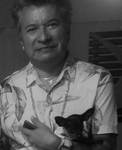 Paulo Favacho