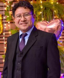 Toni de Souza Ribeiro
